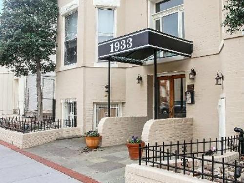 1933 18th Street Northwest