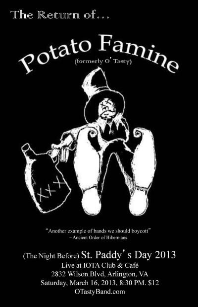 2013 Potato Famine Poster 11x17FINAL