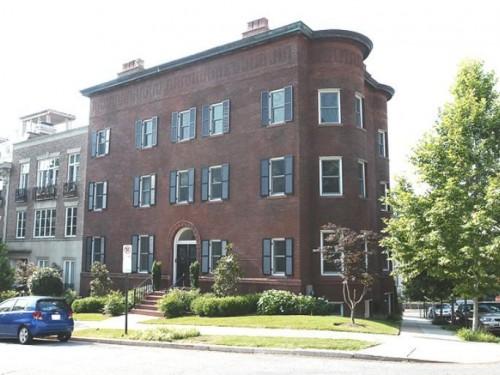 2136 Bancroft Place Northwest