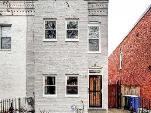 725 L Street Northeast