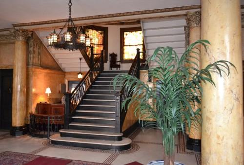 Northumberland Lobby 03