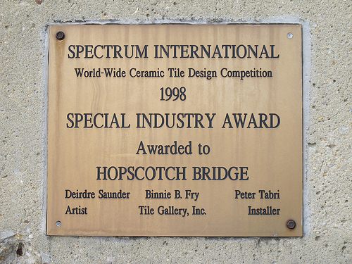 hopscotch_bridge_sign