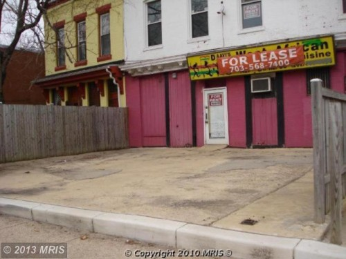 1427 H Street Northeast