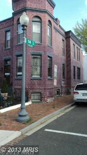 1429 G Street Northeast