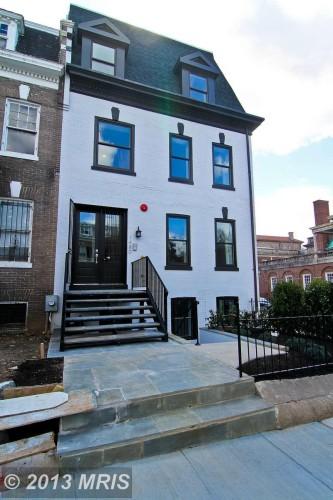 1480 Harvard Street Northwest