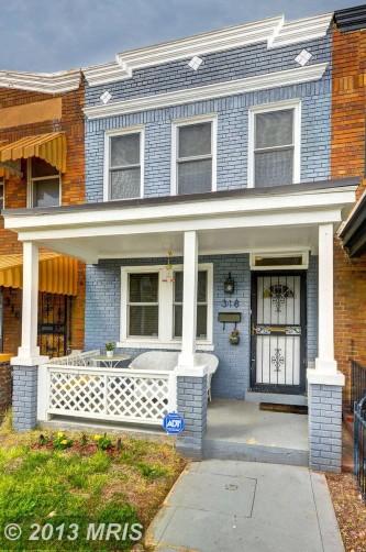 318 Bryant Street Northeast