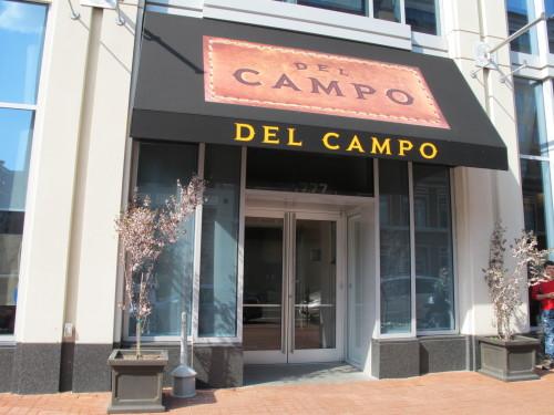 Del_campo_restaurant_dc