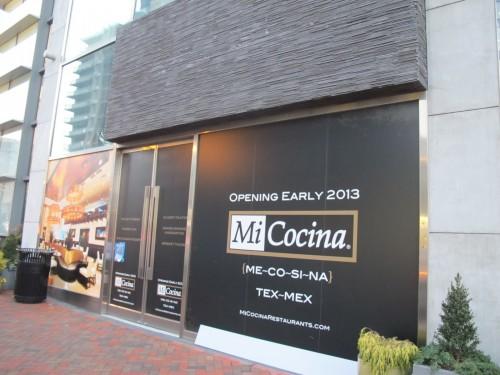 Popville Mi Cocina Tex Mex Restaurant Opening May 10 In