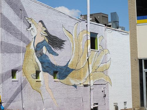 mural_fox_dancer