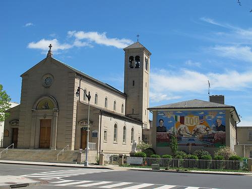 mural_holy_rosary_church