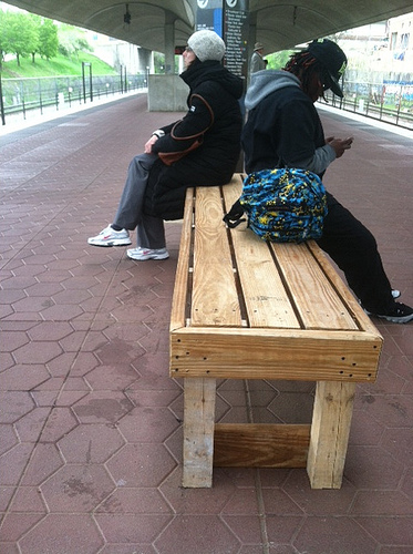 new_metro_bench
