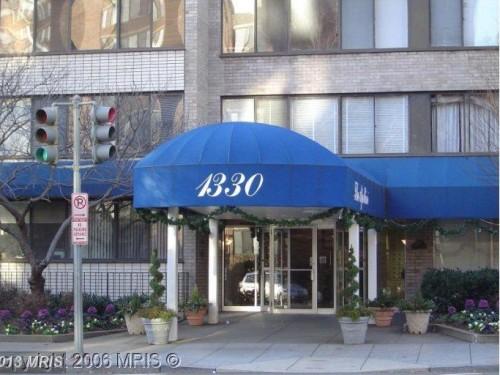 1330 New Hampshire Avenue Northwest