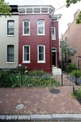 1517 Caroline Street Northwest