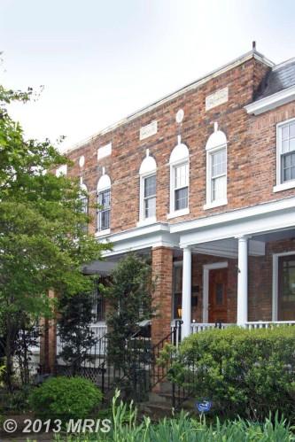 1527 Massachusetts Avenue Southeast