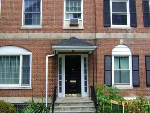 2729 Connecticut Avenue Northwest