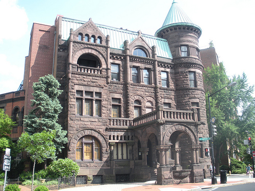 Heurich House