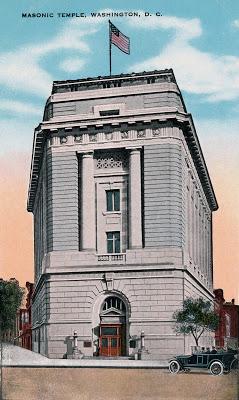 Masonic Temple 04