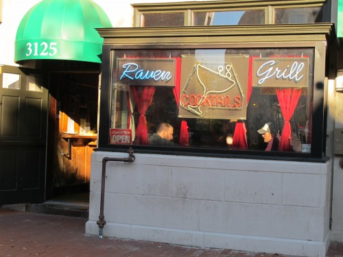 Raven_bar_Mt_Pleasant_esquire_best_bars_Dc