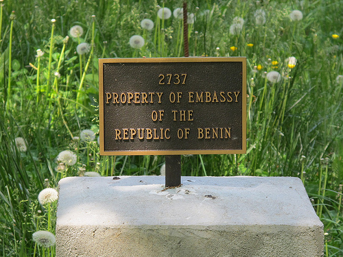benin_plaque_woodley_park