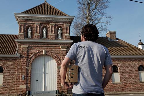 shirt_Westvleteren_Brewery