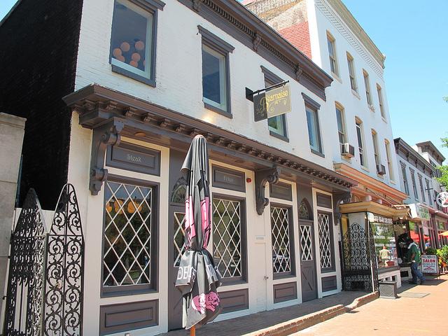 bearnaise_capitol_hill_restaurant