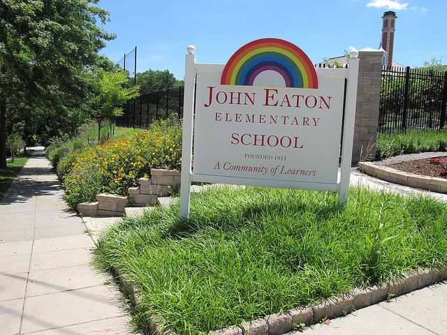 john_eaton_elementary_school_garden