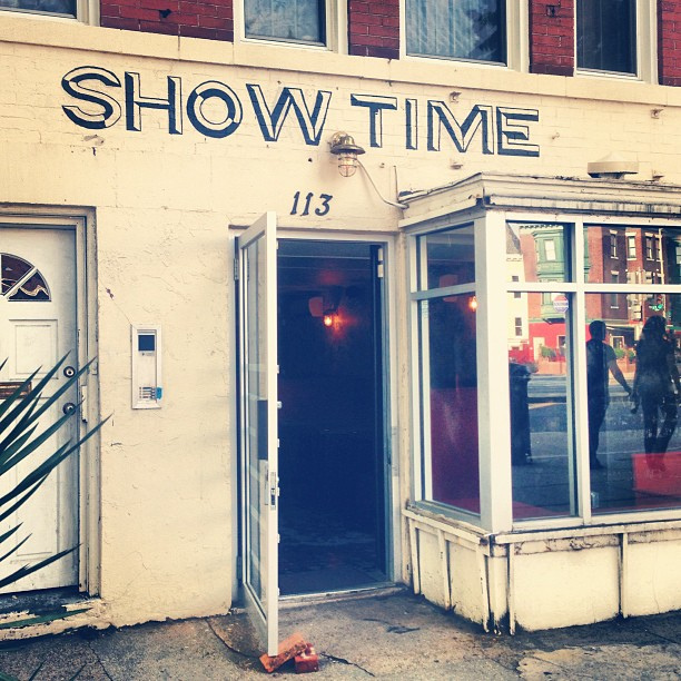 showtime_DC_bloomingdale