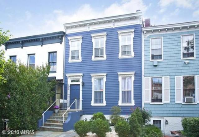 1802 T Street Northwest