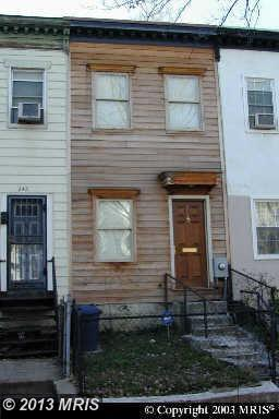 244 10th Street Northeast