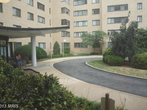 3701 Connecticut Avenue Northwest