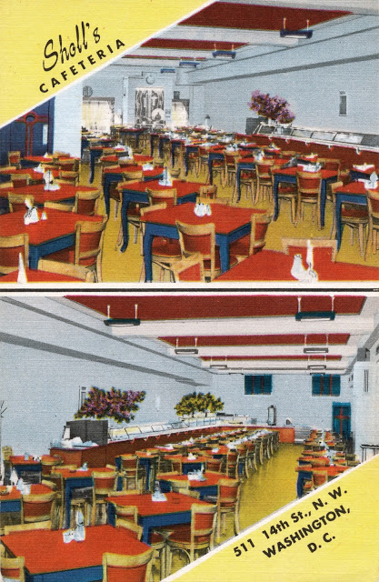 Sholl's Cafeteria 01
