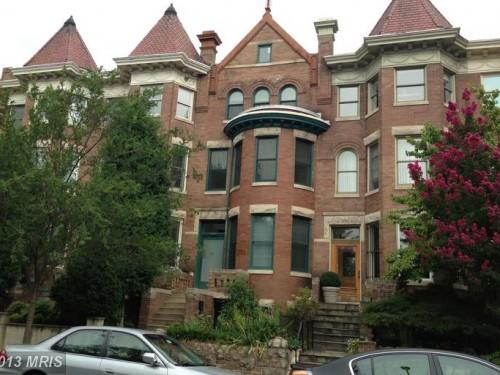 1755 T Street Northwest