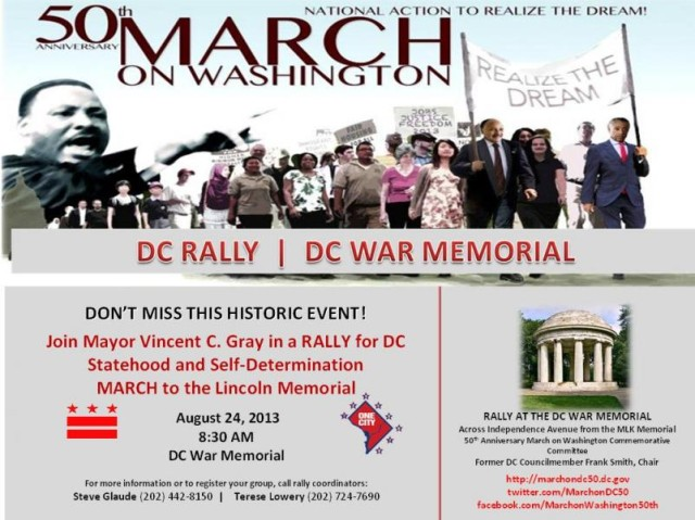 50th_ANNIVERSARY_MARCH_ON_WASHINGTON_FLYER