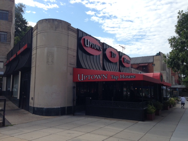 uptown_tap_house_cleveland_park