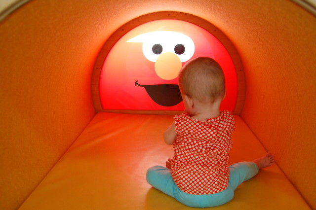 elmo tunnel