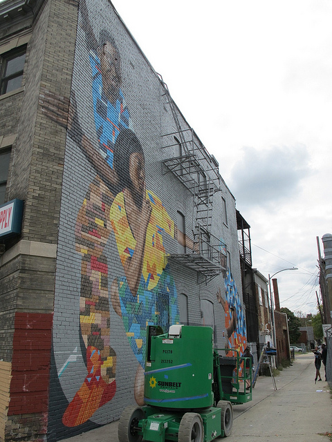 north_cap_mural