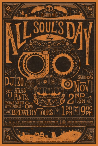 All Souls Day - lowres
