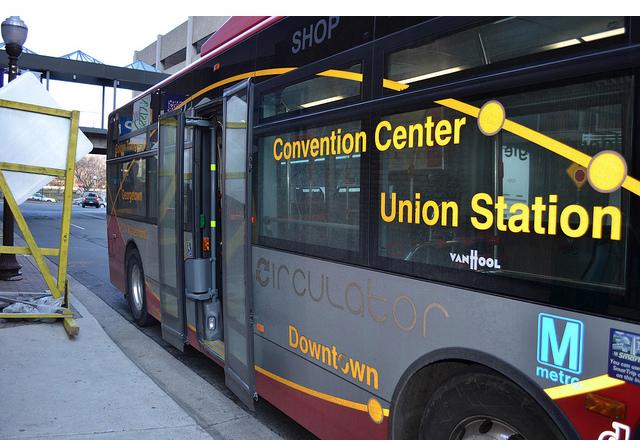 ddot_transit_options