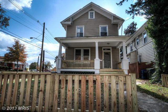 1351 Franklin Street Northeast