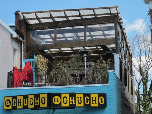 el_chucho