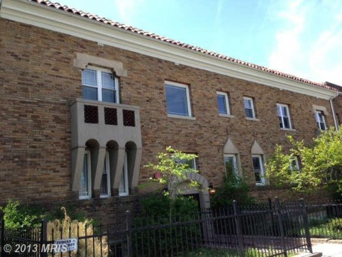 1372 Randolph Street Northwest