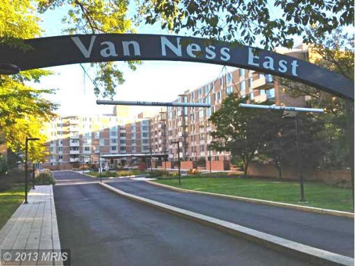 2939 Van Ness Street Northwest