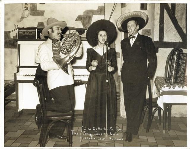 Gallotti Trio
