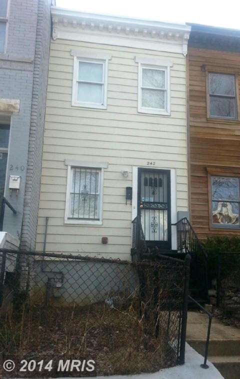 242 10th Street Northeast