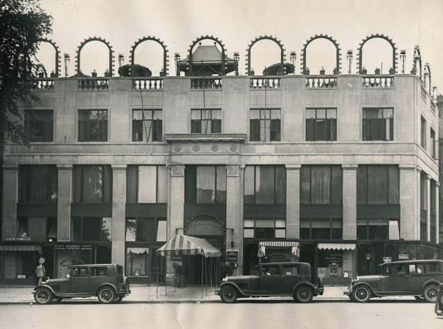 Le Paradis (1931)
