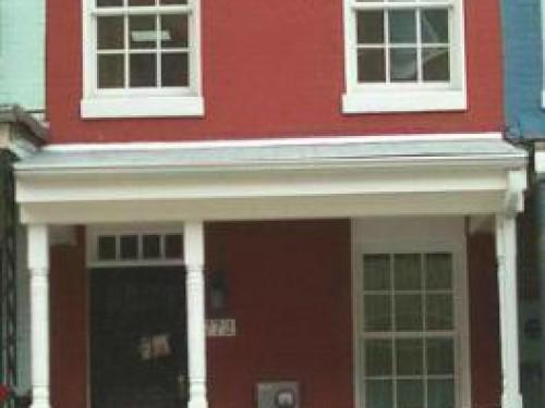 772 Lamont Street Northwest
