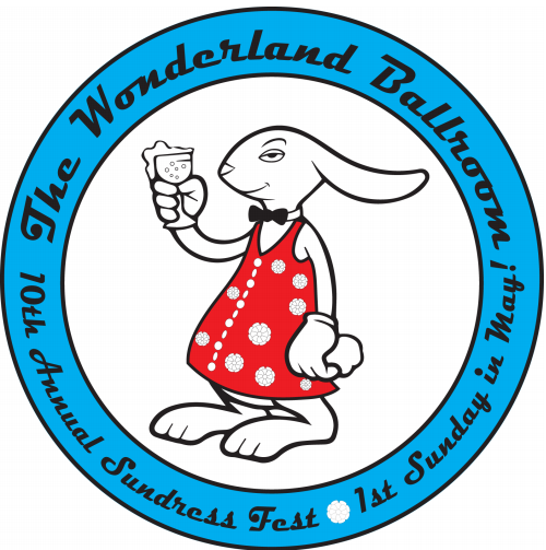 wonderland rabbit