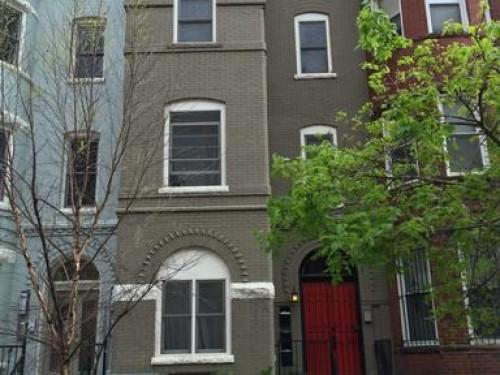1322 W Street Northwest