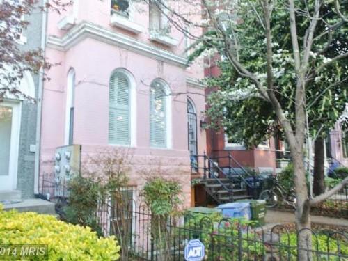 1828 13th Street Northwest
