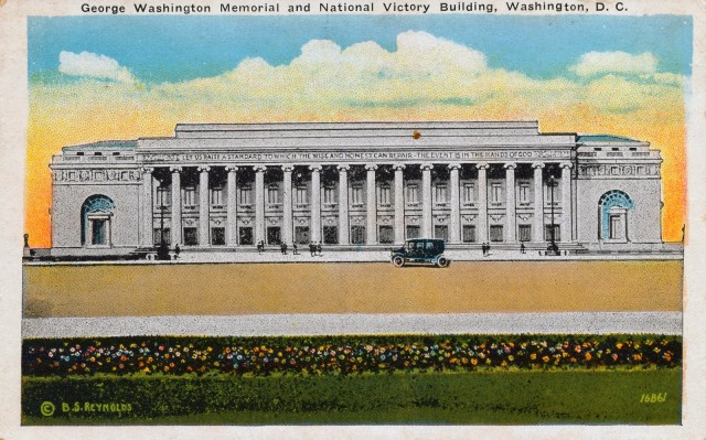 National Victory Building 01